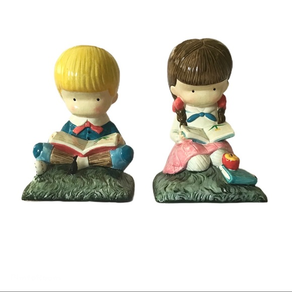 Joan Walsh Anglund Bookends